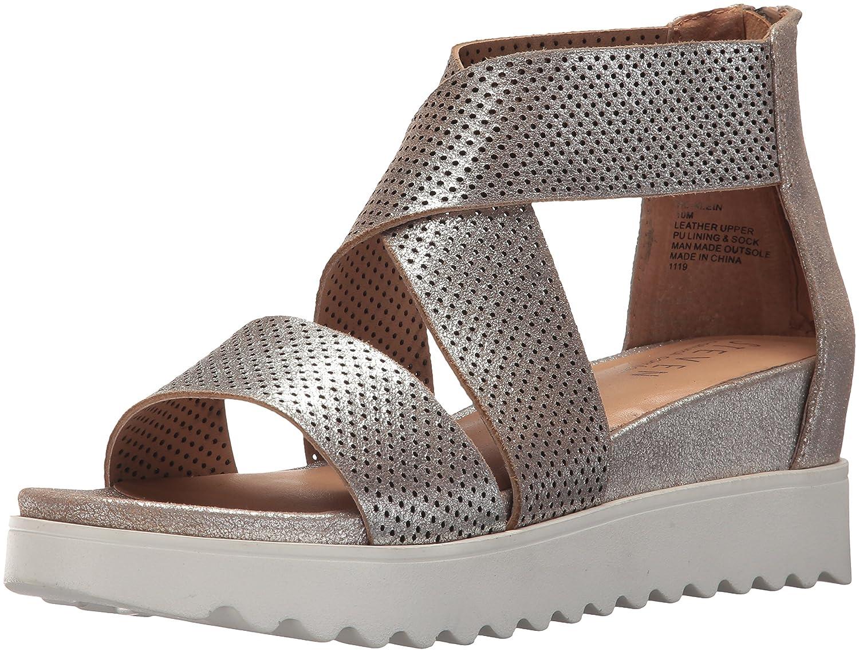 b51728176bd7 Amazon.com  STEVEN by Steve Madden Women s Nc-Klein Sandal  Shoes