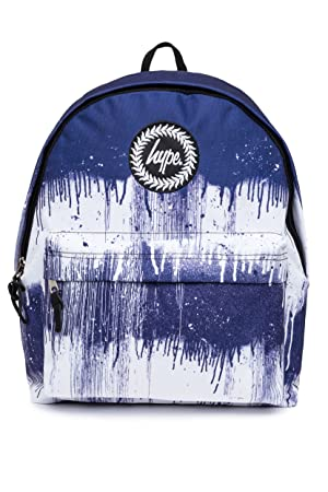 HYPE Backpack Rucksack School Bag for Girls Boys  303b310c345ae