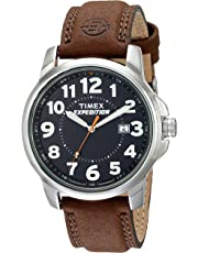 Timex Men's Expedition Metal Field Watch