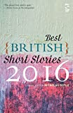 Best British Short Stories 2016