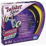 Hasbro - A2039E240 - Jeu d'action et de Réflexe - Twister Rave - Hoopz