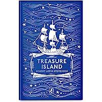 Treasure Island (clothbound Edition): Puffin Clothbound Classics
