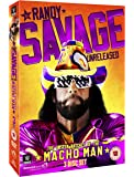 WWE: Randy Savage Unreleased - The Unseen Matches Of The Macho... [DVD]