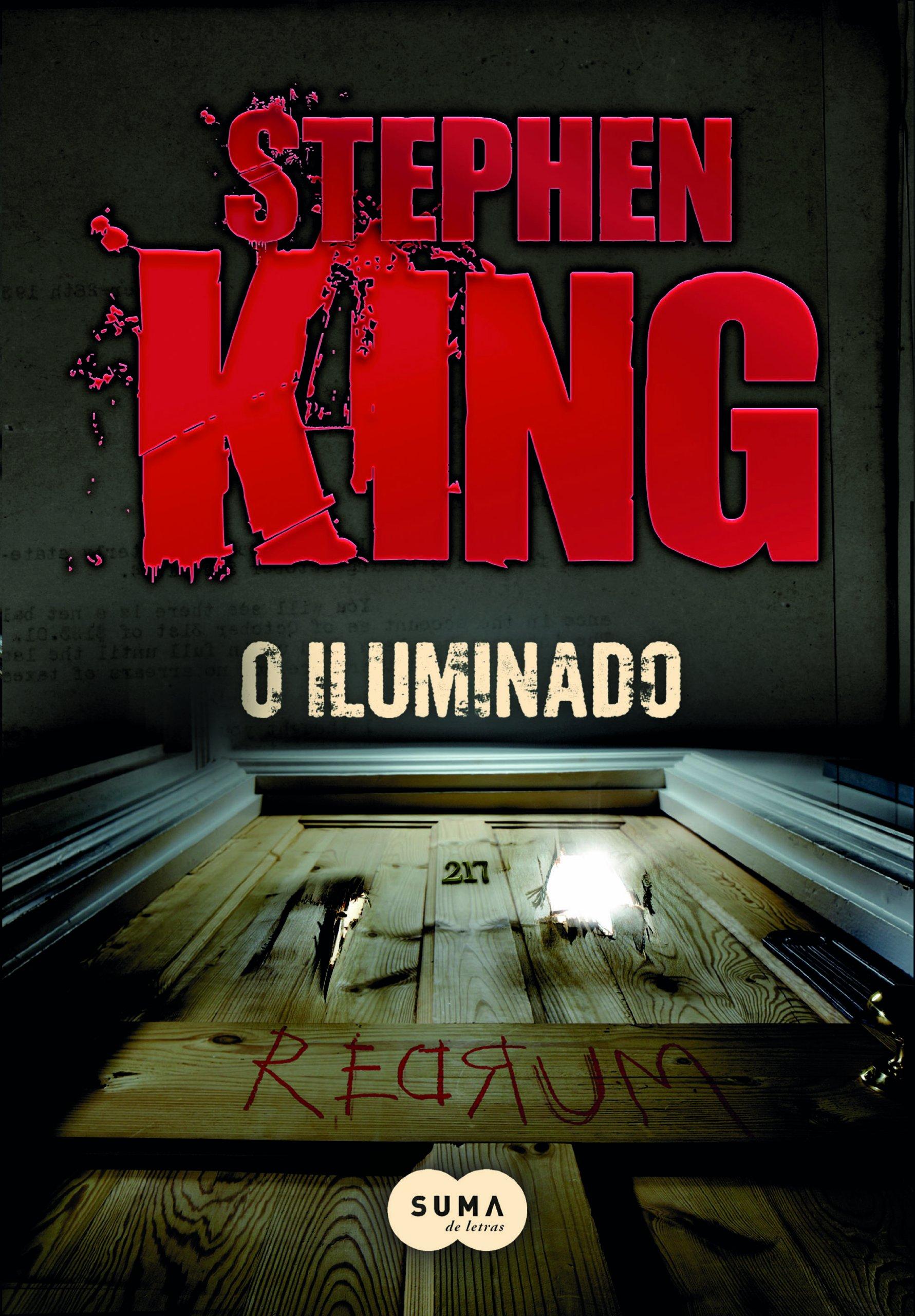 O Iluminado (Em Portuguese do Brasil): Amazon.es: Stephen King: Libros