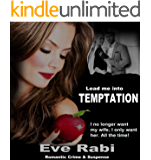 Lead me into Temptation - He may be a man of God, but he is still just a man: A romantic suspense book about lust…
