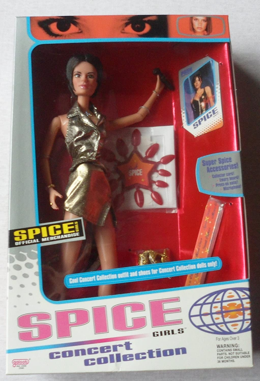 Amazon.es: Spice Girls Concert Collection / Posh Spice, Victoria ...