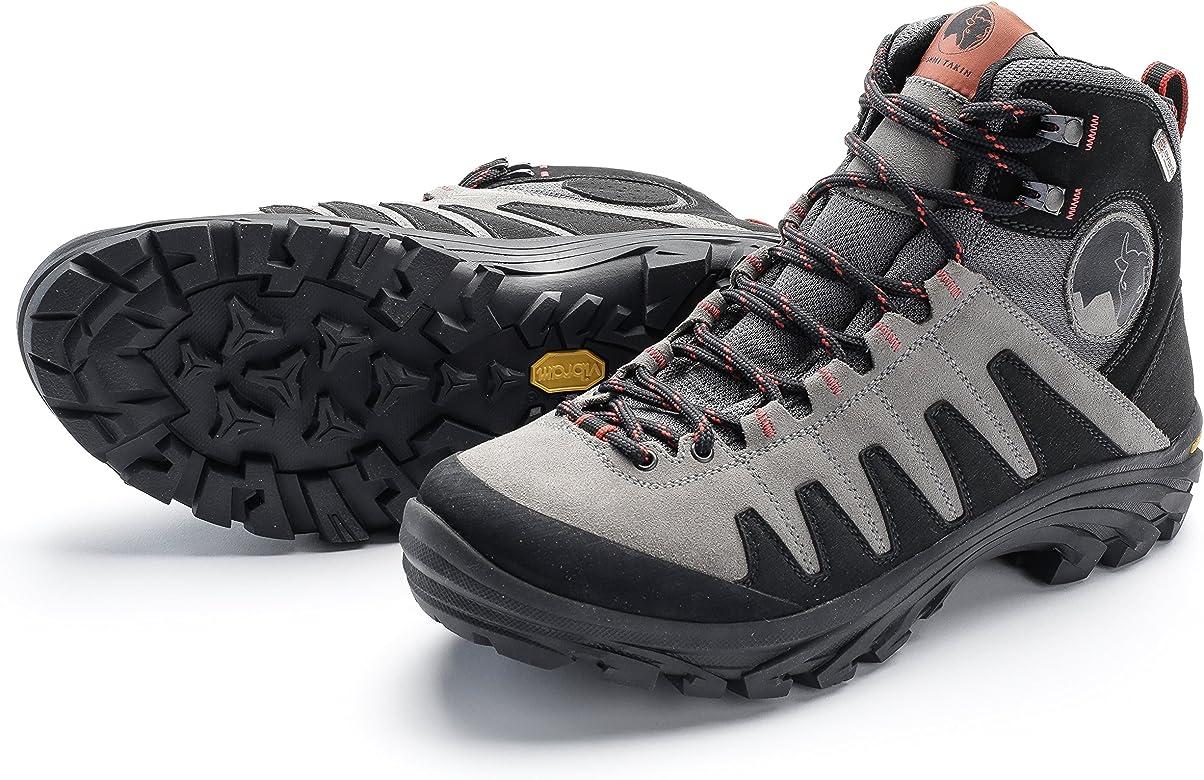 Kameng Mid eVent waterproof hiking boot