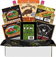 Buffalo Bills Beef Jerky & Sticks Subscription Box - Classic