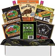 Buffalo Bills Beef Jerky & Sticks Subscription Box - Classic