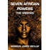 Seven African Powers: The Orishas (Mojo's Wiccan Series Book 8)