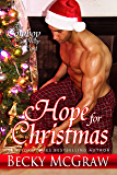 Hope For Christmas (Cowboy Way Book 1)