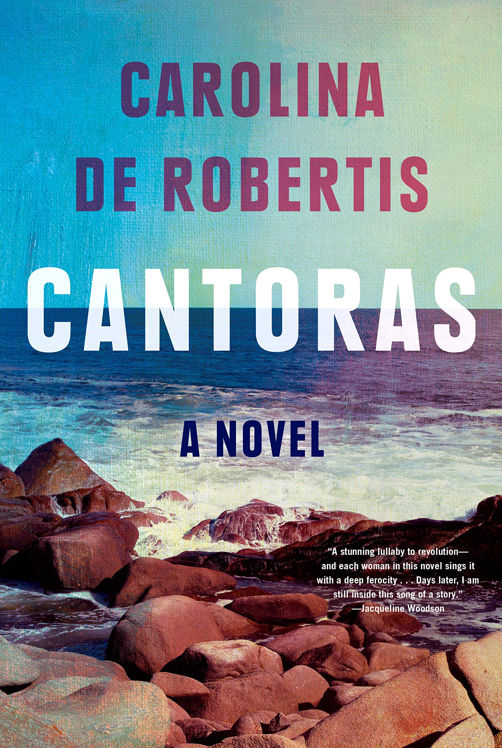 Cantoras: A novel by Knopf