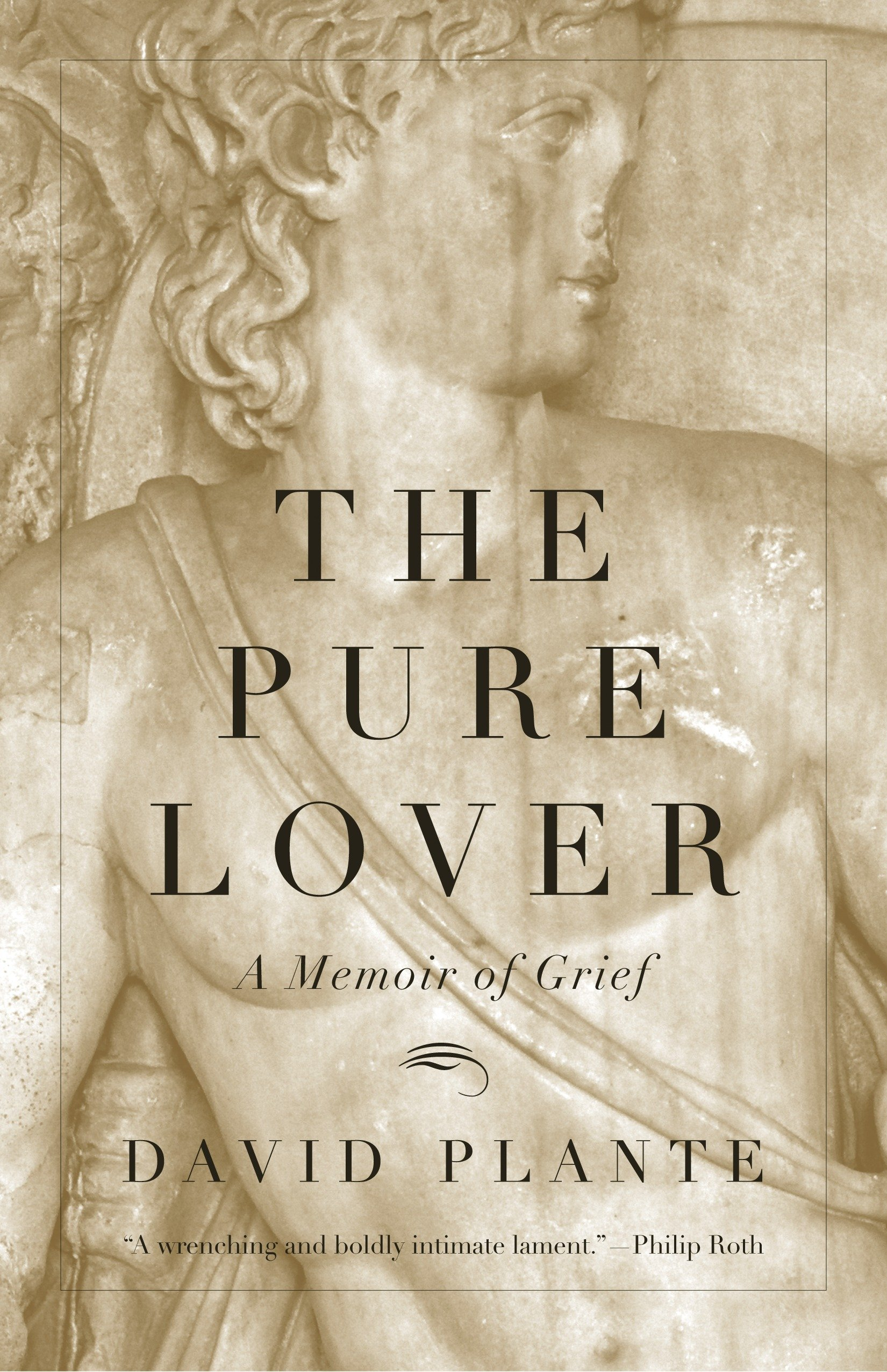 Download The Pure Lover: A Memoir of Grief PDF