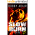 Slow Burn: Grind, Book 8