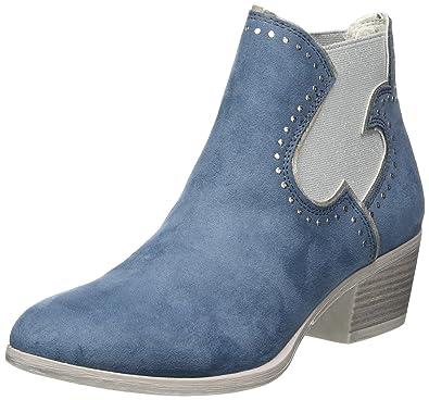 Womens 25054 Chelsea Boots Marco Tozzi iOj4F1t