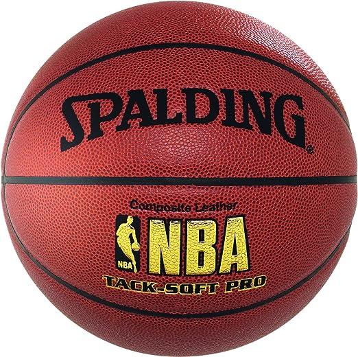 8 opinioni per Spalding NBA Tack-Soft Pro- Palla da basket