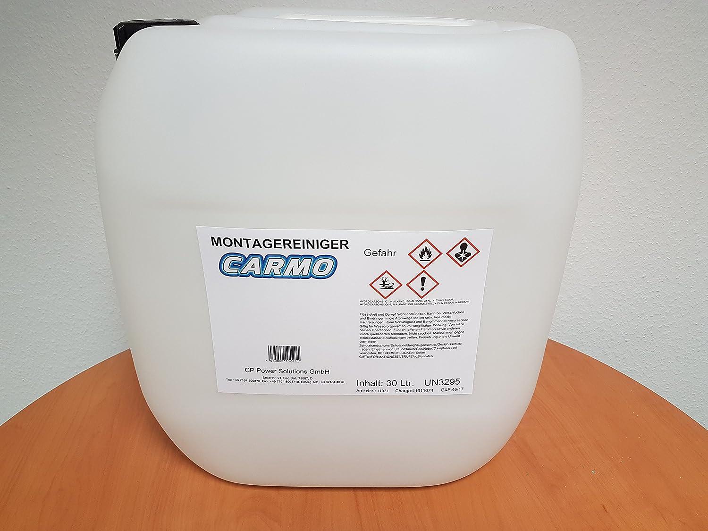 CARMO Montagereiniger / Bremsenreiniger 30l - Kanister