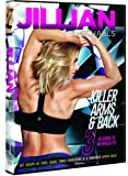 JILLIAN MICHAELS KILLER ARMS AND BACK - DVD