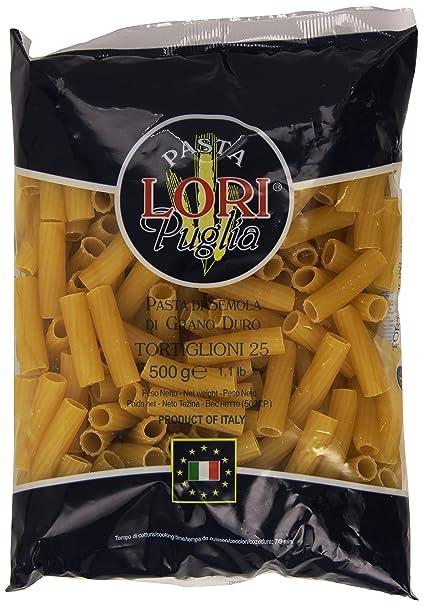 Lori Tortiglioni Pasta - 500 g