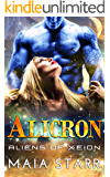 Alicron (Aliens Of Xeion)