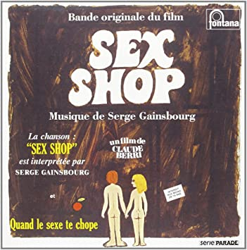 un sex shop