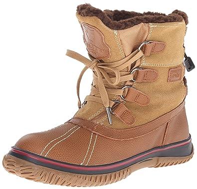 amazon com pajar women s iceland boot mid calf