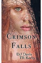 Crimson Falls Kindle Edition