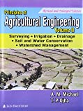 Principles of Agricultural Angineering Vol- 2 Revised And Enlrged Edition