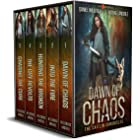 The Caitlin Chronicles Complete Series Omnibus
