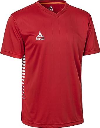 SELECT Mexico Camiseta, Hombre: Amazon.es: Deportes y aire libre
