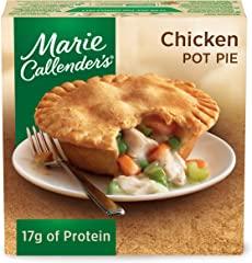 Marie Callender's Chicken Pot Pie, 10 oz (Frozen)