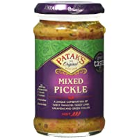 Patak's Mixed Pickle, 283 g