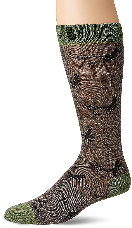 Darn Tough McFly Crew Light Sock - Men's 1671