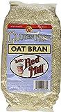 Bobs Red Mill Oat Bran Gf, 1 lb 2 oz (pack of 2)