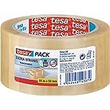 Tesa 57171-00000-03 - Cinta de embalaje de PVC, transparente