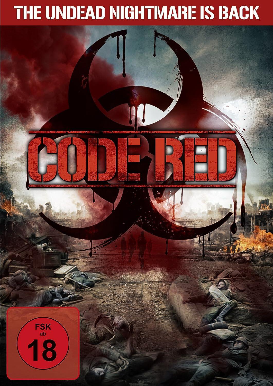 Code Red [Alemania] [DVD]: Amazon.es: Paul Logan, Manal El ...
