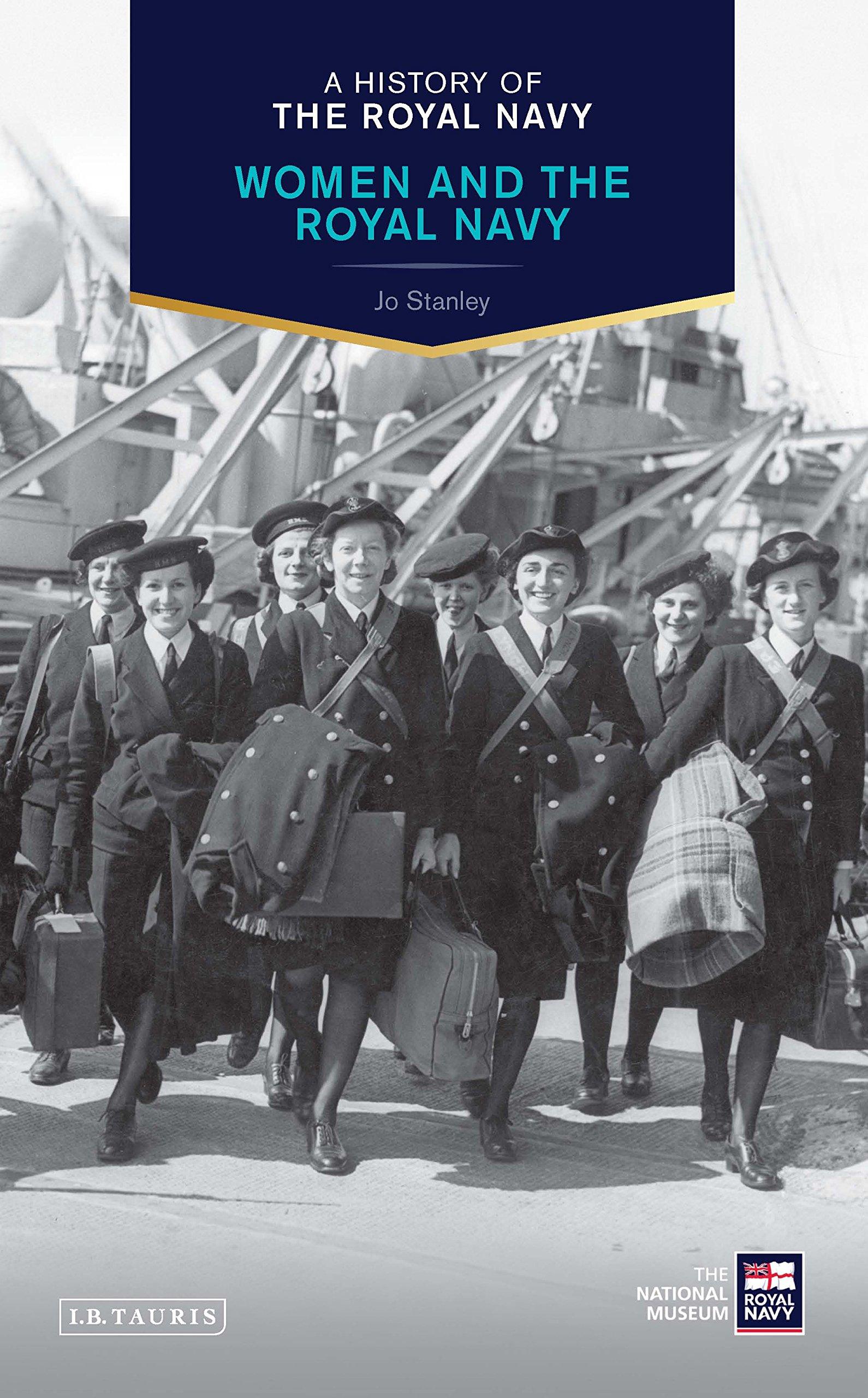 Download A History of the Royal Navy: Women and the Royal Navy pdf epub