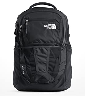 31acd95a3 Amazon.com: The North Face Women's Solid State Laptop Backpack ...