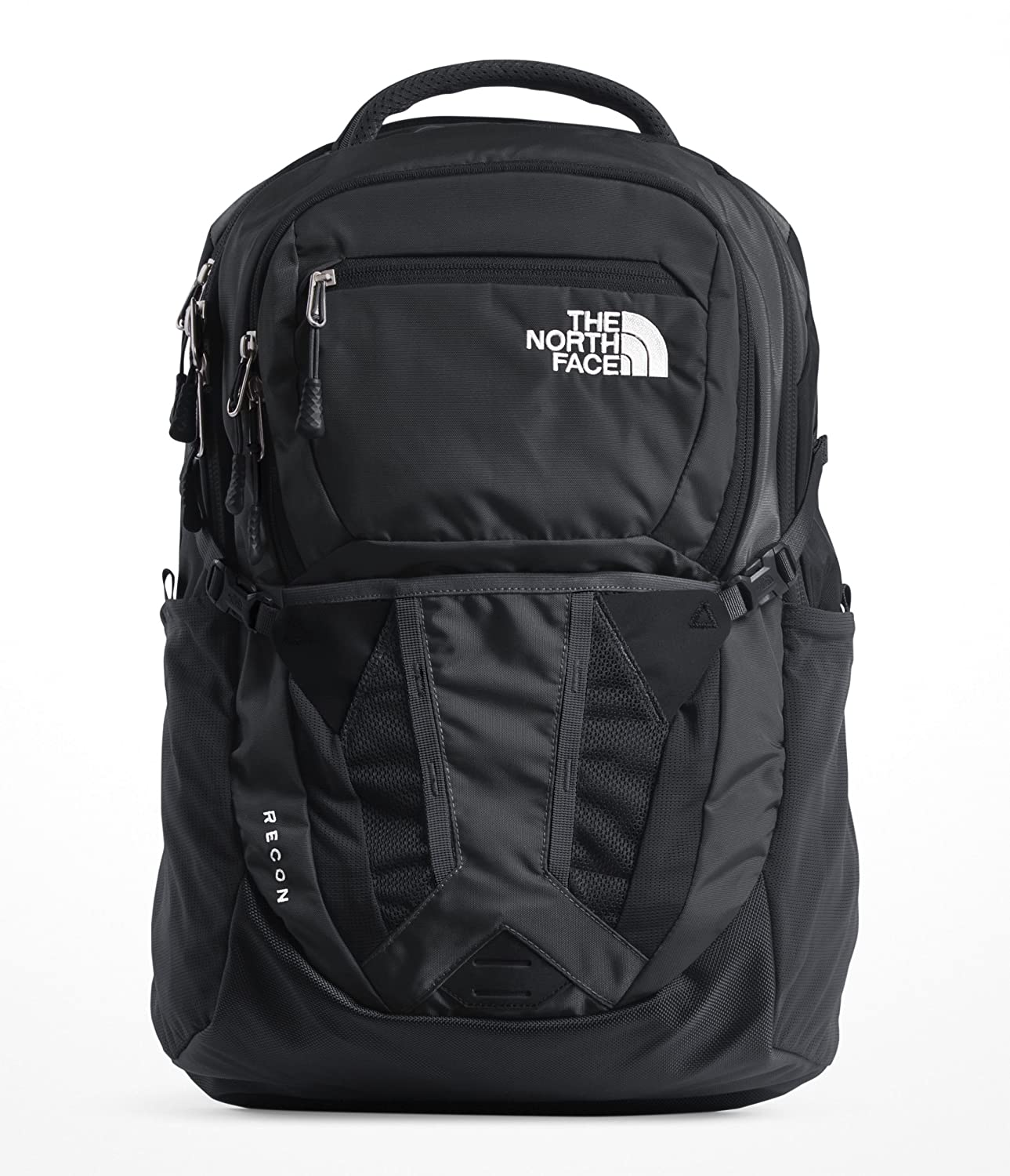 The North Face Recon Backpack - Women's TNF Black NF0A3KV2