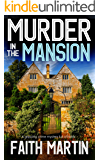 MURDER IN THE MANSION a gripping crime mystery full of twists (English Edition)