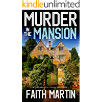 MURDER IN THE MANSION a gripping crime mystery full of twists