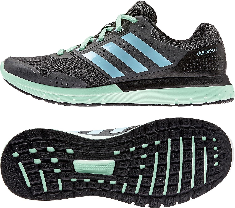 adidas Duramo 7 K - Zapatillas de Running para niño