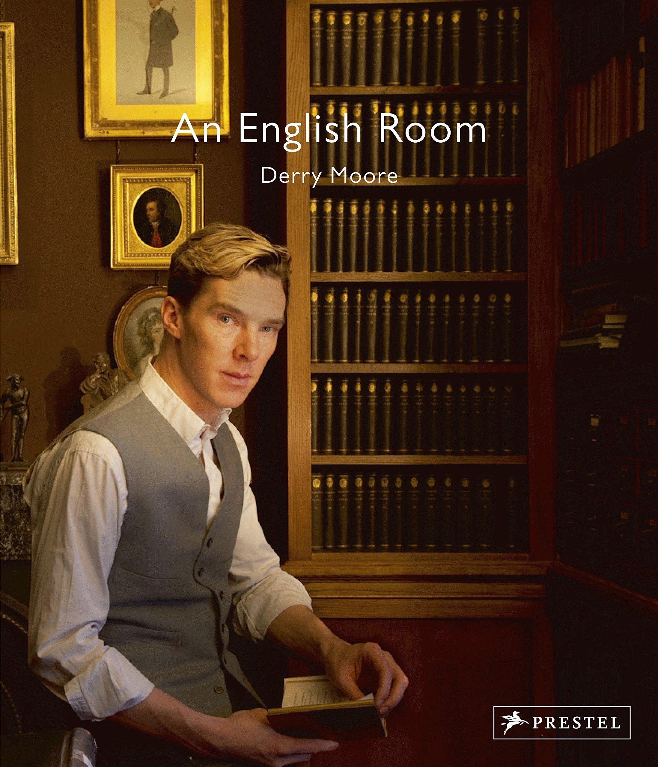 Download An English Room pdf epub