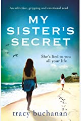 My Sister's Secret: An addictive, gripping and emotional read Kindle Edition