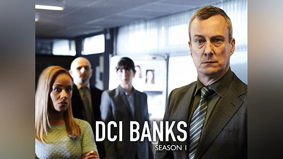 DCI Banks, Season 1