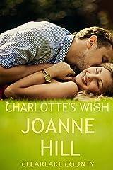 Charlotte's Wish Kindle Edition