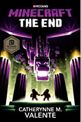 Minecraft: The End: An Official Minecraft Novel Hardcover