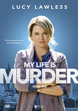 My Life is Murder Series One