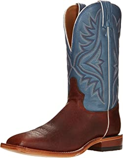 product image for Tony Lama Boots Men's Bison 7955 Western Boot