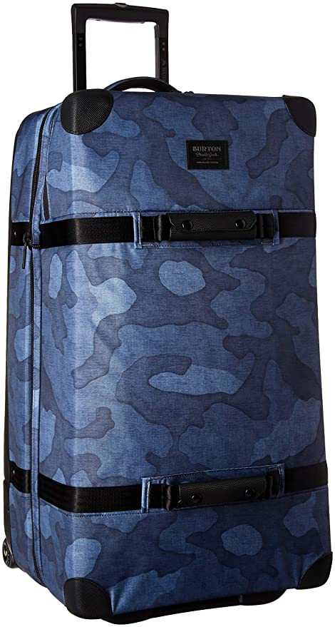 Amazon.com  Burton Wheelie Sub Travel Bag d82891511db48